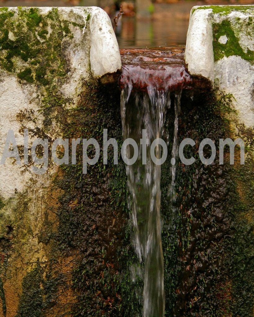 Algarve photography Caldas de Monchique Aguas 2