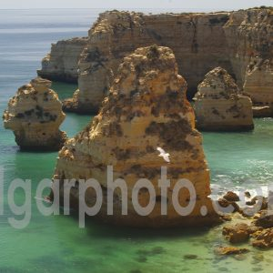 Algarve photography colour landscape image