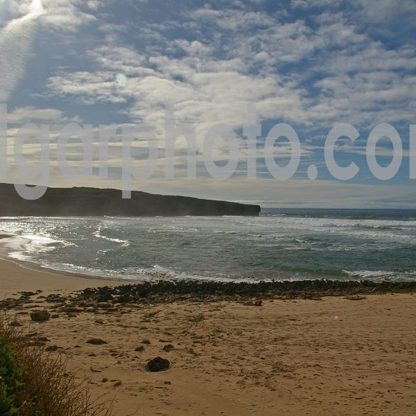 Praia da Amoreira Algarve photography colour seascape photo