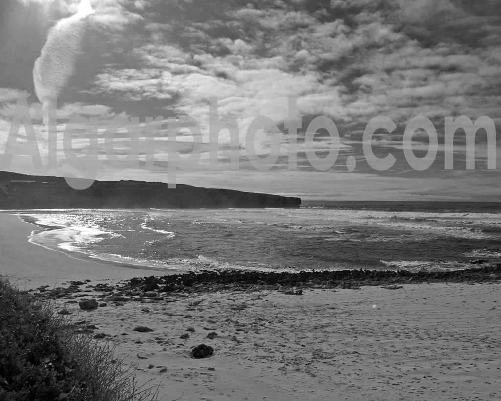 Algarve photography Amoreira looking East