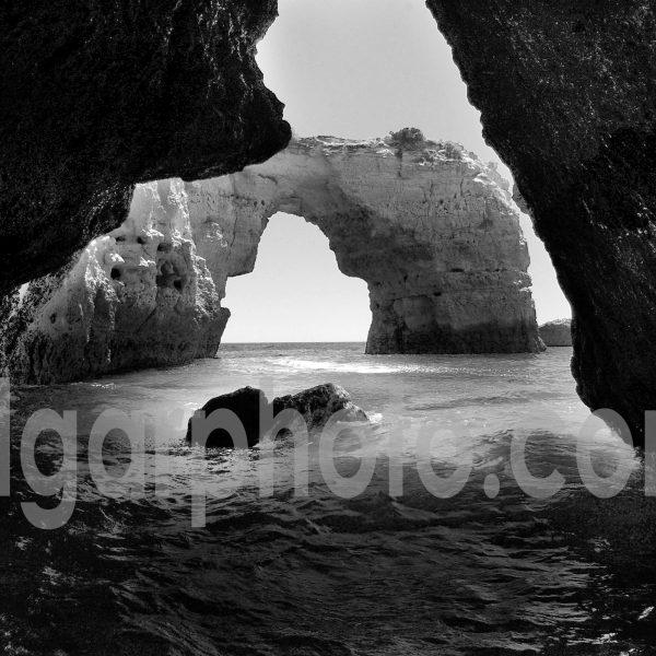 Algarve photography mono seascape images by algarphoto