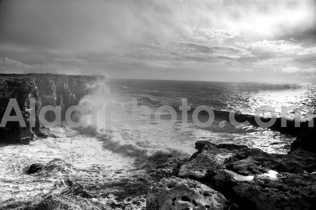 Algarve photography West Coast Waves 3