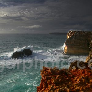 Algarve photography colour seascapes