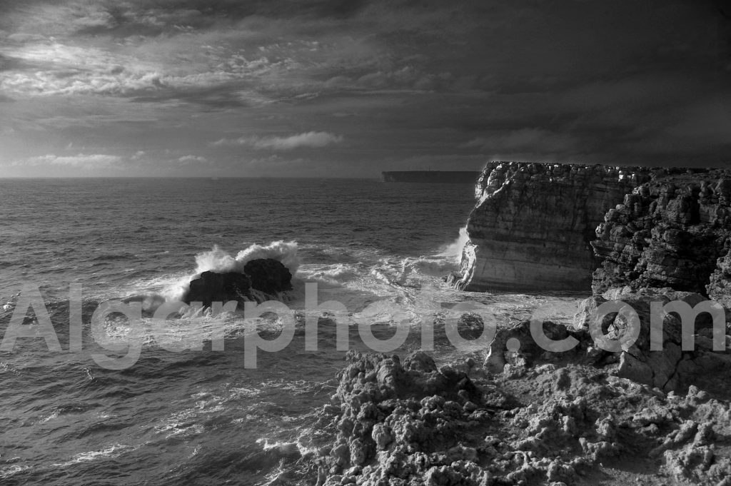 Algarve photography West Coast Waves 2