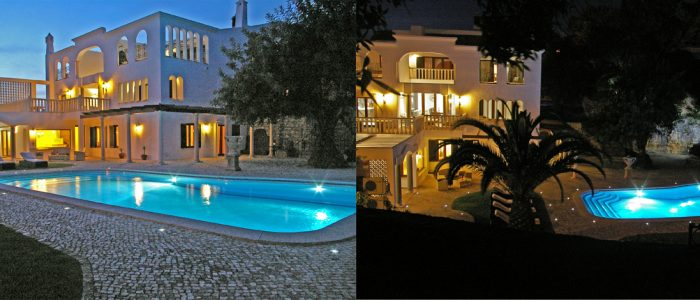 get the best photographs to promote your villa rentals